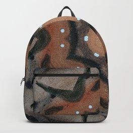 Bushfire Gum Medallion 1 Backpack