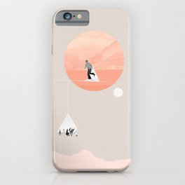 FROM EARTH iPhone Case