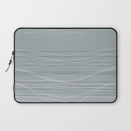 Unstable Lines Laptop Sleeve