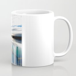 Beauty and the Beast. Coffee Mug