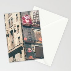 Building Kong Stationery Cards