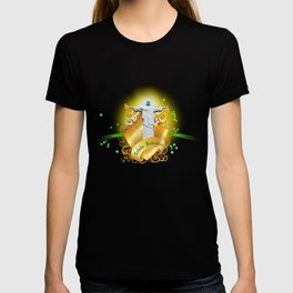 The Cristo Redentor T-shirt