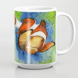 I Found Nemo Coffee Mug