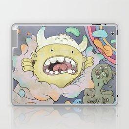 Bozo Laptop & iPad Skin