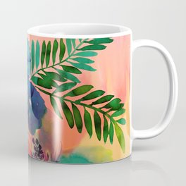 Skye Floral Coffee Mug