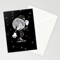 MoonWalk Stationery Cards
