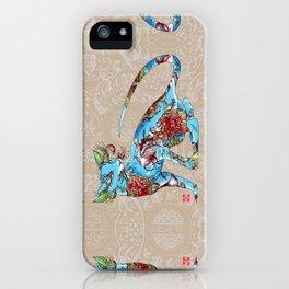 Geisha's MODERN Cats >>>>>> GENDER>>>KOITOE iPhone Case