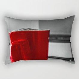 Cappuccino Rectangular Pillow