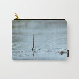 Quiet repose Carry-All Pouch