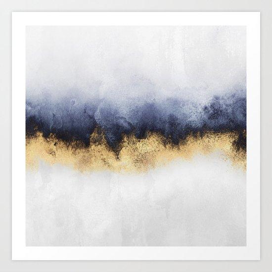 Sky by elisabethfredriksson
