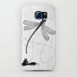 Here, There & Back Again. iPhone Case