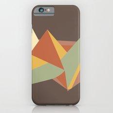 Abstract Crane iPhone 6s Slim Case