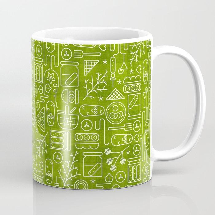 Pickles Picnic Coffee Mug