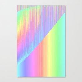 R Experiment 10 - Broken heapsort v2 Canvas Print