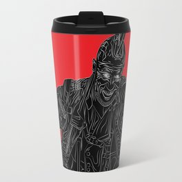Yondu, GuardiansOfTheGalaxy Travel Mug