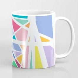Stain Glass II Coffee Mug