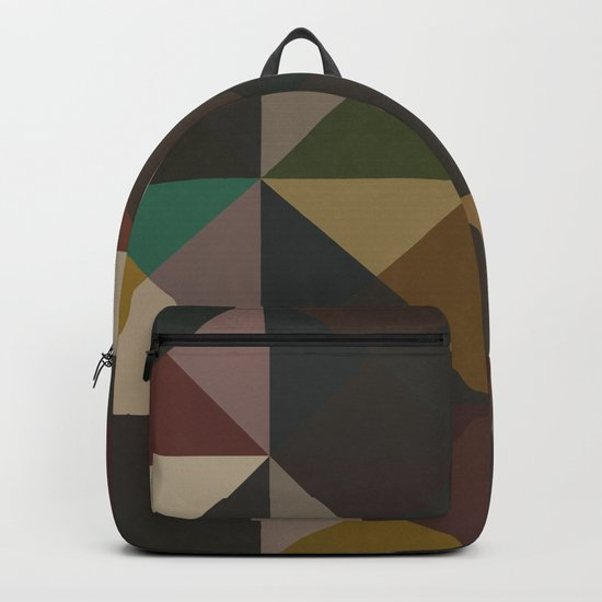 The Nordic Way XV Backpack