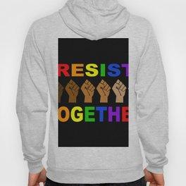 Resist Together BLM Hoody