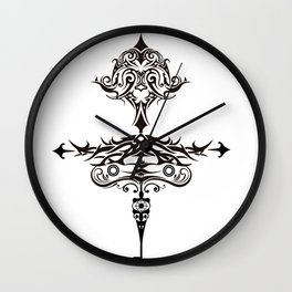 [ameno] Wall Clock