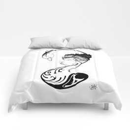 Phone Design 01 Comforters
