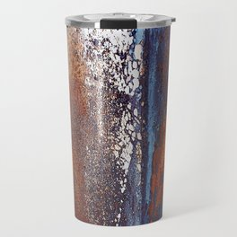 Abstract 14 Travel Mug