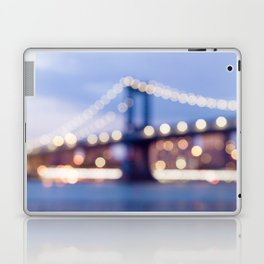 NYC Dream Laptop & iPad Skin