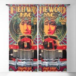 FLEETWOOD IYENG 3 Blackout Curtain
