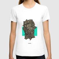 disco T-shirts featuring - sleeping disco - by Magdalla Del Fresto