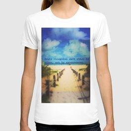 Souls Recognition T-shirt