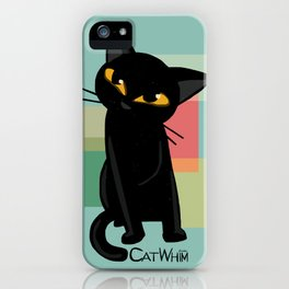 Lovely lovely iPhone Case
