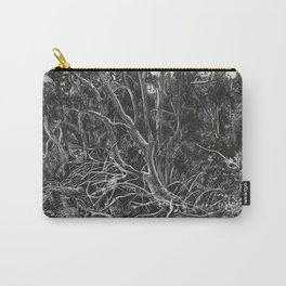 The Mangroves Carry-All Pouch