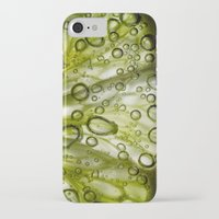 lime iPhone & iPod Cases featuring Lime by Ryan Zimmermann