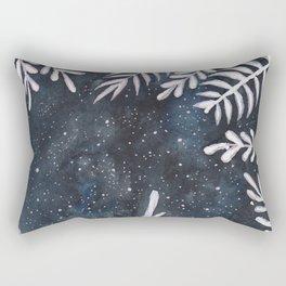 Lost spirit Rectangular Pillow