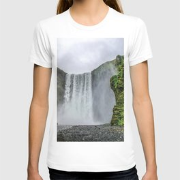 Intrepid Iceland T-shirt