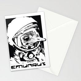 Emu-naut Stationery Cards