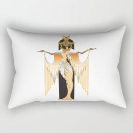 Isis Rectangular Pillow