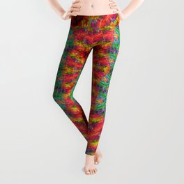 Through The Looking Glass 5 Leggings