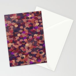 Dots 3 Stationery Cards