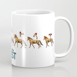 Zoopraxiscope Coffee Mug