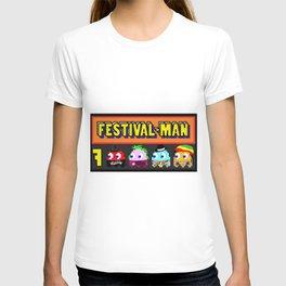 Festival Man T-shirt