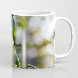 Flowers: I // Oregon Coffee Mug