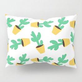 Cactus No. 3 Pillow Sham