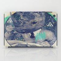 twilight iPad Cases featuring TWILIGHT by Steven Kline