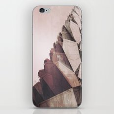 A World of Cor-ten iPhone & iPod Skin