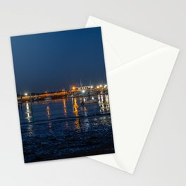 The Harbour. Stationery Cards