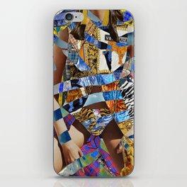 Vers Impact iPhone Skin