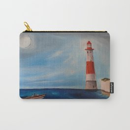 Beachy Head Lighthouse Carry-All Pouch
