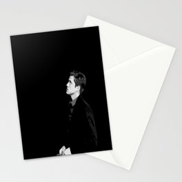 Aaron Tveit 16 Stationery Cards