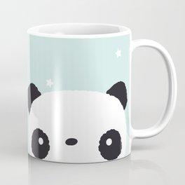 Panda in love Coffee Mug