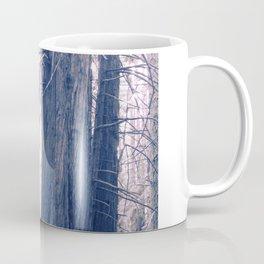 gentle pink rewoods Coffee Mug